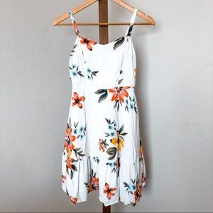 LIKE NEW!! Old Navy Floral Dress